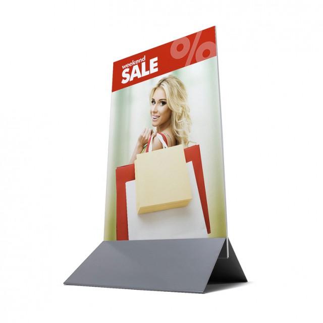 Držák reklamních panelů 1 000 mm