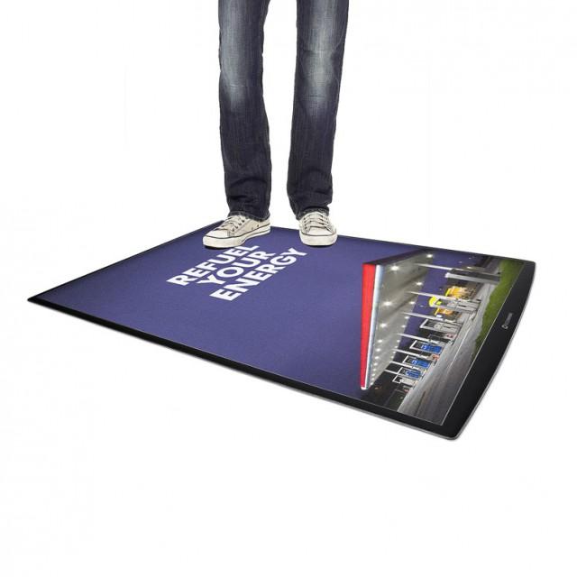 FloorWindo plakátový systém A0/841x1189 mm