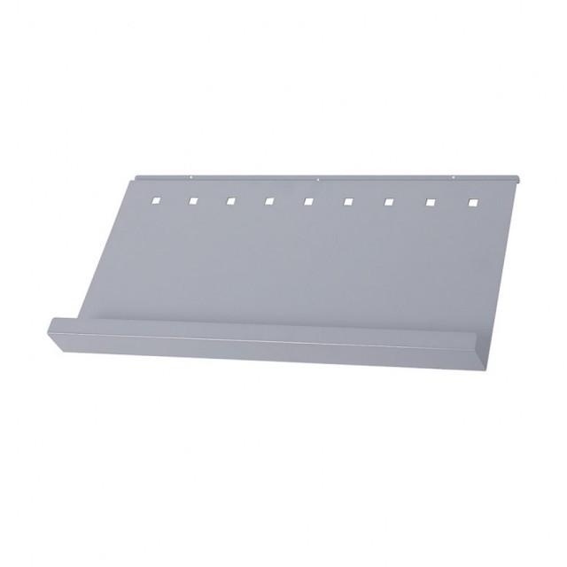 Plechová kapsa (3xA4) pro stojan Multipocket
