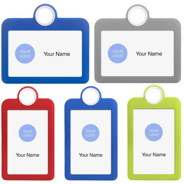 Pouzdro na ID kartu
