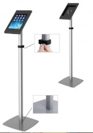 Slimcase stojan na tablet s teleskopickou nohou