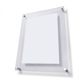 Distanční šrouby pro plexi tabule