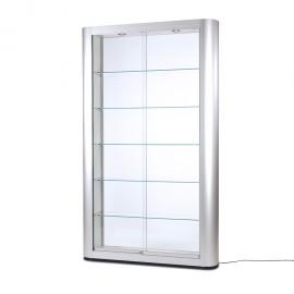 Design vitrína - Produktová skříň