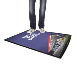 FloorWindo plakátový systém