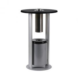 Kuřácký stolek