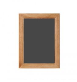 Dřevěný plakátový zaklapávací rám