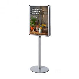 Info Pole