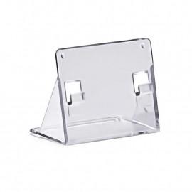 Adaptér pro postavení stojánků na stůl