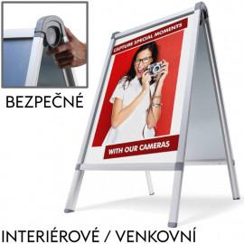 Prémiové reklamní designové áčko PRIME