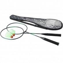 Hra badminton Santo, černá