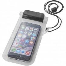 Vodotěsné pouzdro na chytrý telefon Mambo, černá