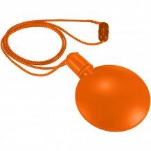 Kulatý bublifuk Blubber, oranžová