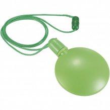 Kulatý bublifuk Blubber, zelená