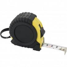 Měřicí pásmo 5 m, černá/žlutá