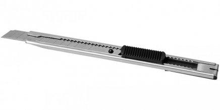 Řezací nůž z nerezové oceli Stanley, šedá
