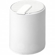 Reproduktor Bluetooth® Naiad, bílá