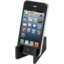 Držák tabletů a chytrých telefonů Slim, černá