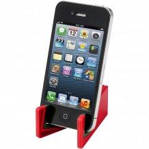 Držák tabletů a chytrých telefonů Slim, červená