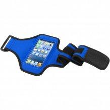 Pažní pás Protex s dotykovou obrazovkou, modrá