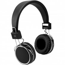 Sluchátka Midas Touch Bluetooth®, černá