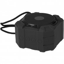 Bluetooth® reproduktor Cube Outdoor, černá