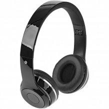 Sluchátka Cadence Bluetooth® v pouzdře, černá