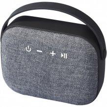 Látkový reproduktor Bluetooth®, černá