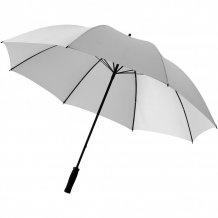 """30"""" golfový deštník Yfke s držadlem z EVA, šedá"""