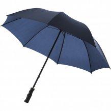 """23"""" deštník Berry s automatickým otvíráním, modrá"""