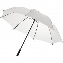 """23"""" deštník Berry s automatickým otvíráním, bílá"""