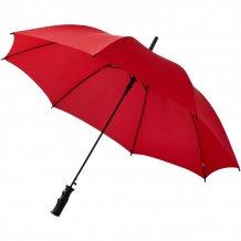 """23"""" deštník Berry s automatickým otvíráním, červená"""