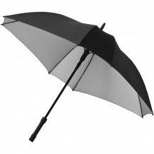 """Automatický dvouvrstvý deštník Square 23"""", černá"""