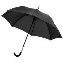 """23"""" deštník Arch s automatickým otvíráním, černá"""