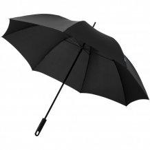 """Deštník Halo 30"""" s exkluzivním designem, černá"""