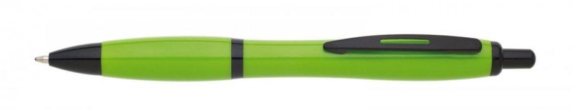 D/ propiska plast VETRO, zelená světlá