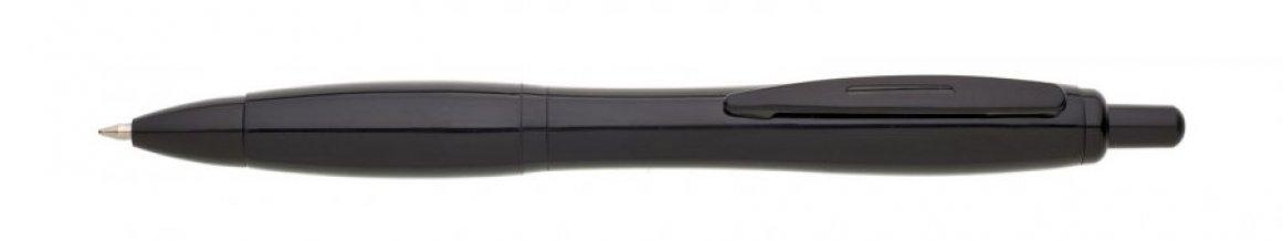 D/ propiska plast VETRO, černá