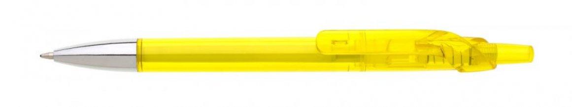 D/ propiska plast NODO, žlutá