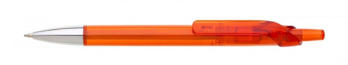 D/ propiska plast NODO, červená