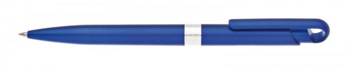 Propiska plast FIROL, modrá