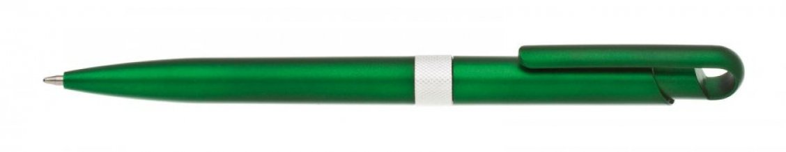 Propiska plast FIROL, zelená