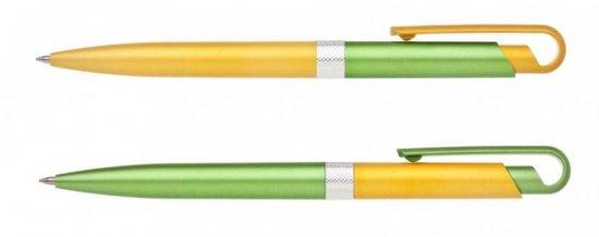 Propiska plast FIROL KOMBINACE  50+50 ks, zelená světlá
