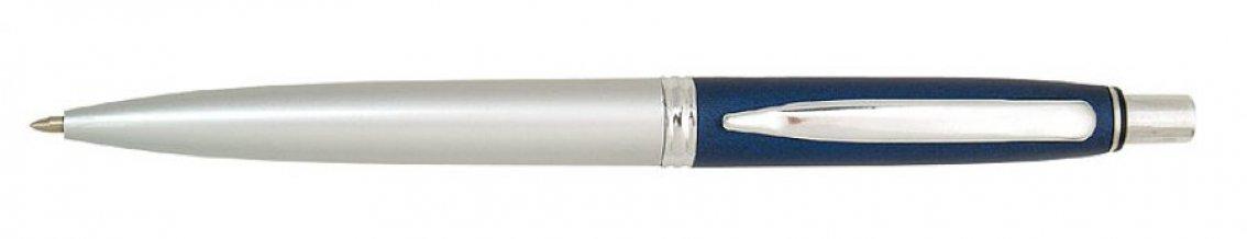 D/ propiska plast BRUFA, modrá