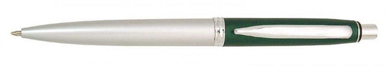 D/ propiska plast BRUFA, zelená