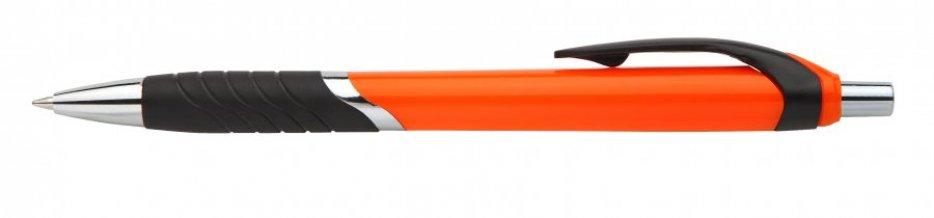 Propiska plast PEINA, oranžová