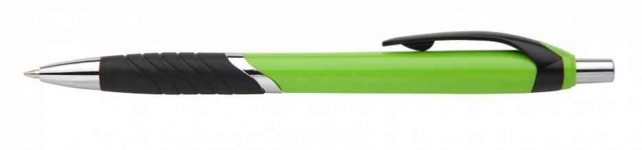 Propiska plast PEINA, zelená světlá