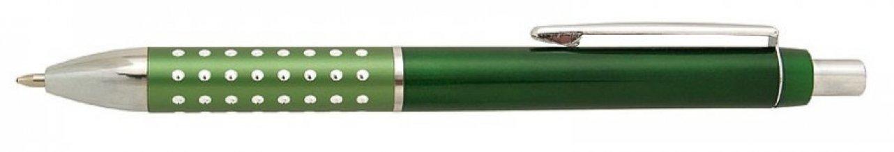 Propiska plast BLERA, zelená