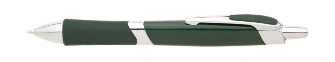 Propiska plast GALLI  /D, zelená