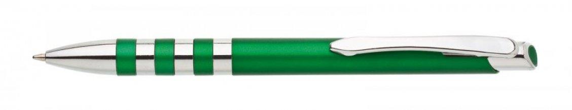 D/ propiska plast ANELO, zelená