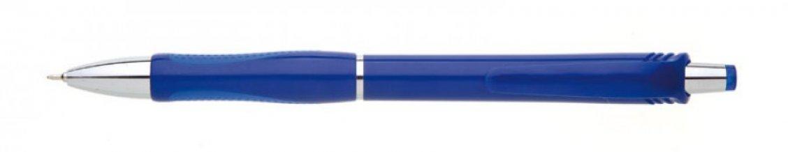 Propiska plast SALA, modrá