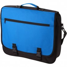 Konferenční taška Anchorage, modrá